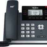 An advanced, feature-rich business phone ideal for any professional team member. OPUS codec support guarantees high-quality (HD) voice and superior sound quality. Features include USB port support for Wi-Fi and USB recording features, Gigabit ethernet, presence, an intuitive user interface, and more.